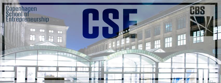 CSEs kontor